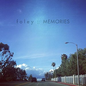 Bild für 'Foley :: Memories'