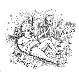 Image pour 'Gareth : The Early Years EP'