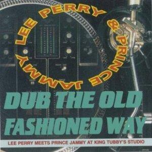 Immagine per 'Dub the old fashioned way'