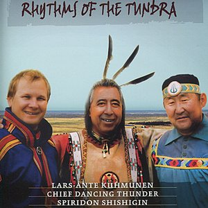 Image for 'Rhythms of the Tundra (Live)'