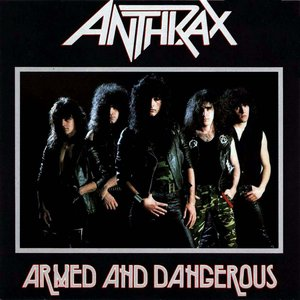 Immagine per 'Armed and Dangerous'