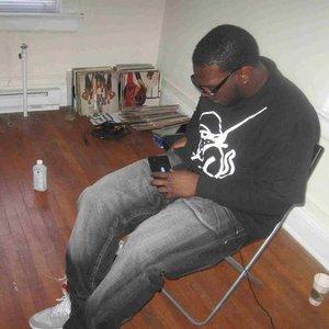 Image for 'DJ Chako (Trevor)'