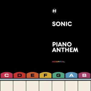 Image for 'Piano Anthem'