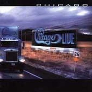 Image for 'Chicago XXVI Live in Concert'