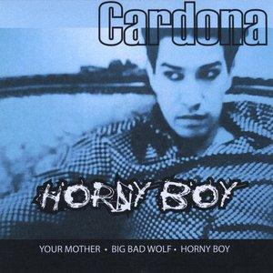 Bild für 'Horny Boy'