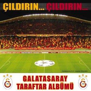 Image for 'Galatasaray Taraftar Albümü'