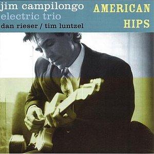 Immagine per 'American Hips'