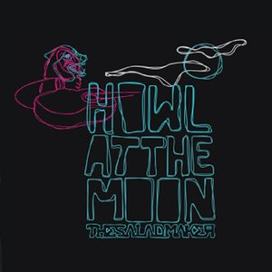 Image for 'Howl at the Moon'