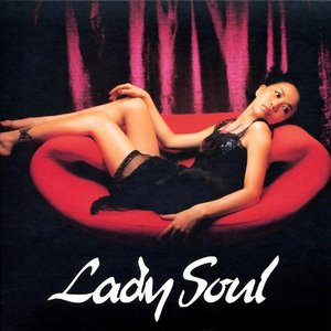 Image for 'Lady Soul'