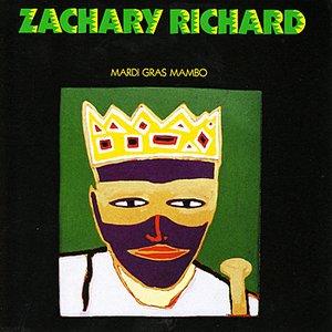 Image for 'Mardi Gras Mambo'