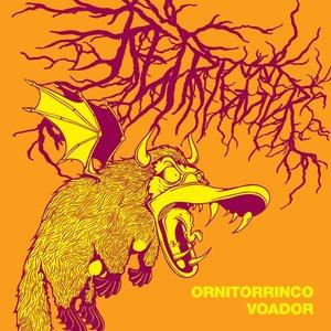 Image for 'A Morte do Ornitorrinco Voador'