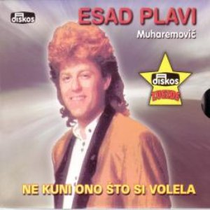 Image for 'Esad Plavi'
