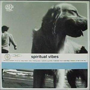 Image for 'Spiritual Vibes'