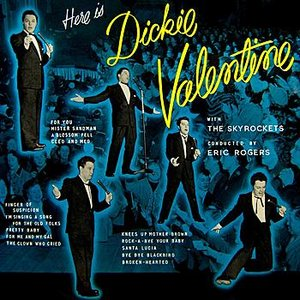Image for 'Here Is Dickie Valentine'