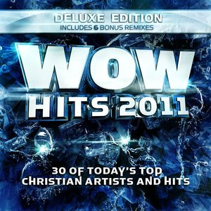 Image for 'WOW Hits 2011 (Deluxe Edition)'