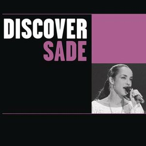 Image for 'Discover Sade - EP'