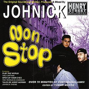 Bild für 'Non Stop'