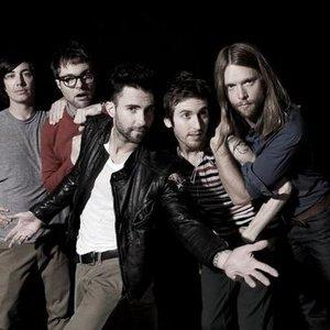 Bild für 'Maroon 5 feat. Rozzi Crane'