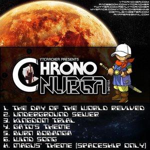 Image for 'chrono nurga vol. 1'