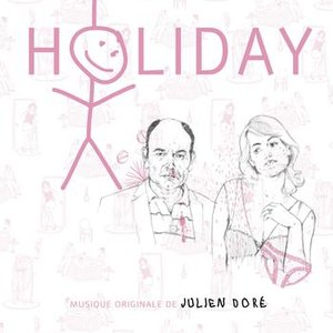 Image for 'Holiday (O.S.T)'