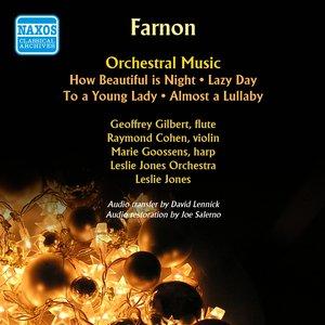Image for 'Music of Robert Farnon (1959)'