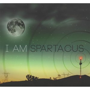 Image for 'I Am Spartacus'