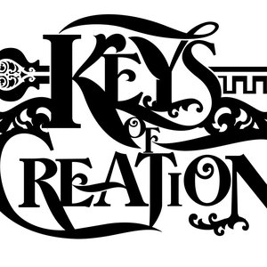 Image for 'Keys of Creation'