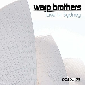 Image for 'Live In Sydney'