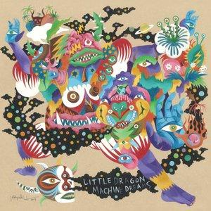 Image for 'Machine Dreams (Bonus Track Version)'