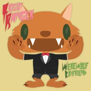 Image for 'Fright Ranger'
