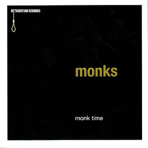 Image for 'Monk Time'
