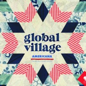 Image for 'Global Village: Americana'
