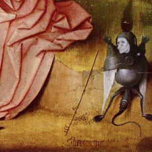 Image for 'John the Divine'
