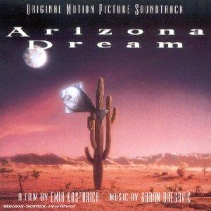 Image for 'Arizona Dream'