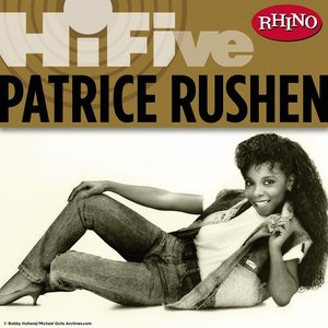 Image for 'Rhino Hi-Five: Patrice Rushen'