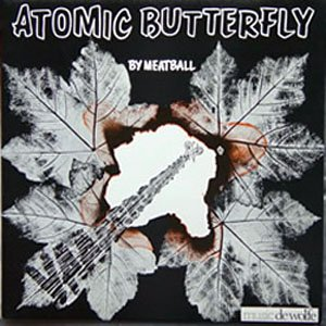Image for 'Atomic Butterfly'
