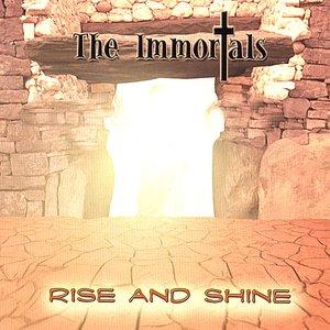 Immagine per 'Rise And Shine'