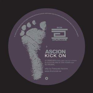 Image for 'Kick On'