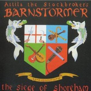 Image for 'The Siege Of Shoreham'
