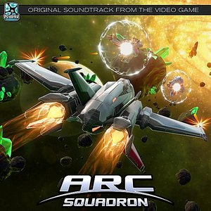 Image for 'Arc Squadron (Original Videogame Soundtrack)'
