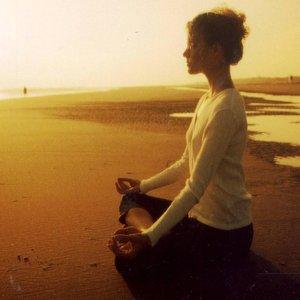 Image for 'Meditação'