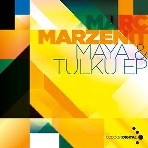 Imagen de 'Maya & Tulku EP'
