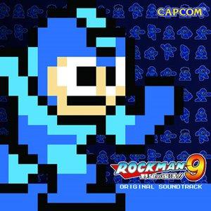 Image for 'ROCKMAN 9: 野望の復活!! ORIGINAL SOUNDTRACK'