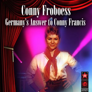 Image for 'Germany's Answer To Conny Francis'
