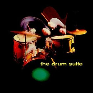 Image for 'The Drum Suite'