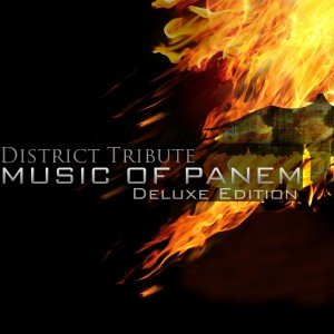 Image for 'Music of Panem (Deluxe Edition)'