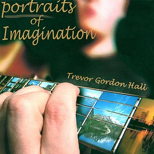 Image for 'Portraits of Imagination'