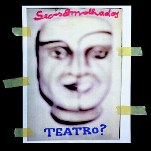 Image for 'Teatro'