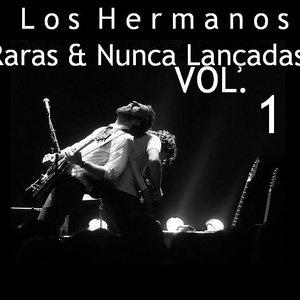 Image pour 'Raras & Nunca Lançadas - Vol 1'