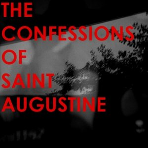 Bild für 'The Confessions of Saint Augustine'